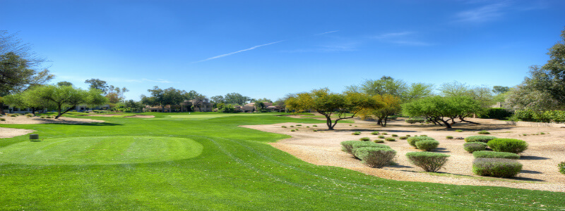 Gainey Ranch Golf Course Properties